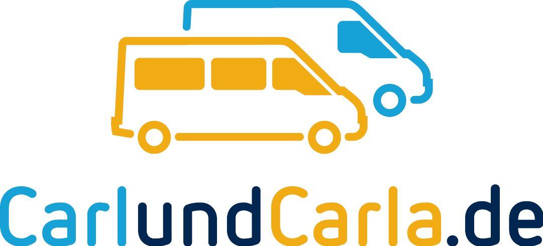 CarlundCarla – Die Kleinbusvermietung