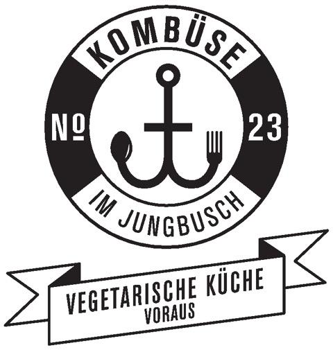 Kombüse – Vegetarische Küche