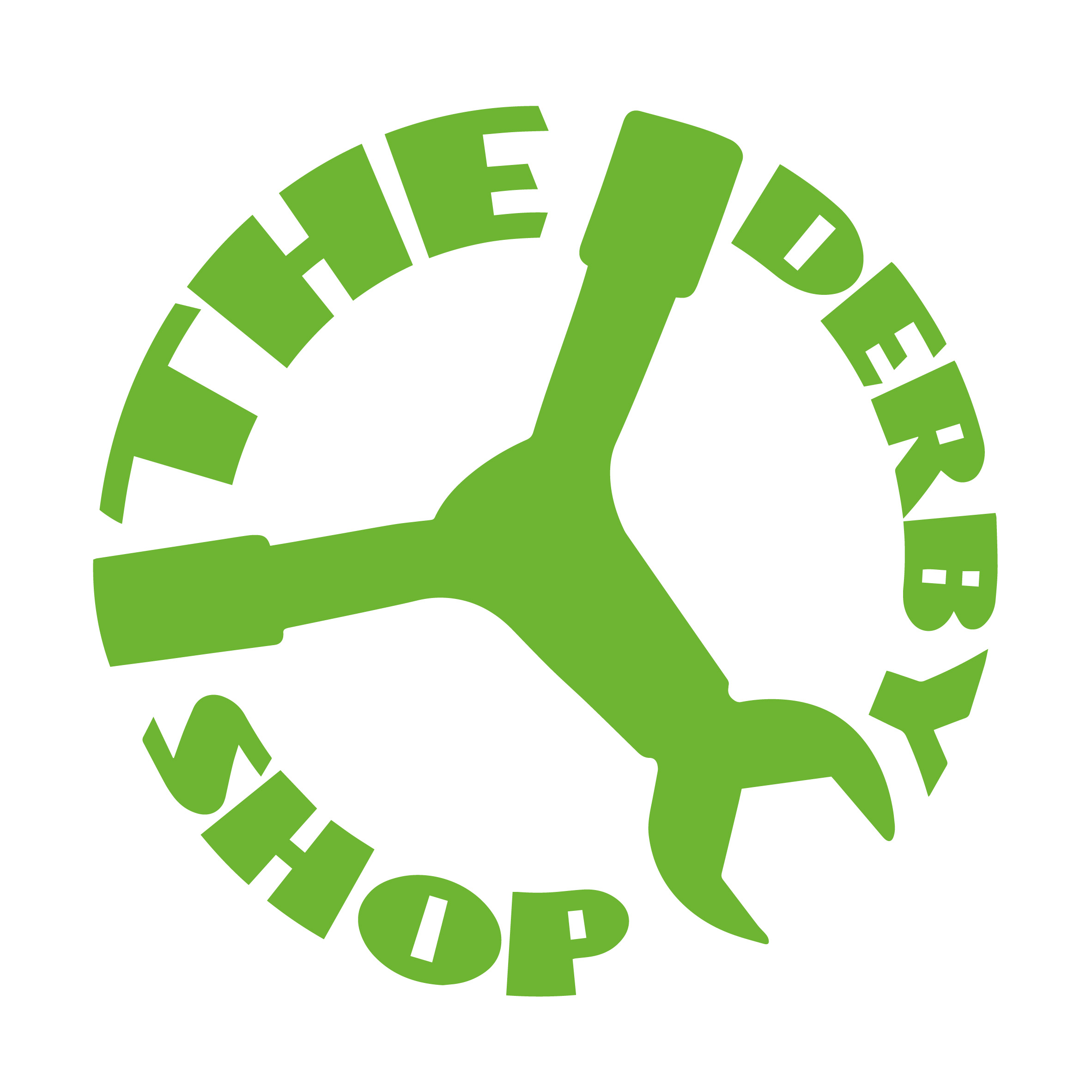 The Derby Shop (NL)